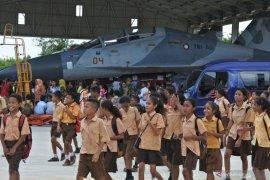 Pameran Pesawat Tempur Sukhoi SU-30
