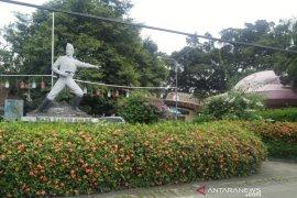 Pemkot Bogor segera lakukan pembongkaran bangunan di Taman Topi