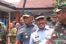 TNI-AU siapkan dua pesawat pulangkan 12 jenazah kecelakaan helikopter