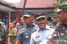 TNI AU siapkan dua pesawat khusus pulangkan 12 jenazah kecelakaan helikopter