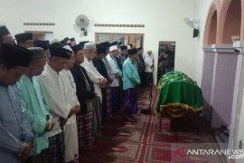 Sebelum wafat, Wawali Ning Lik masih bekerja