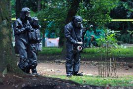 BATAN tegaskan temuan zat radioaktif bukan dari reaktor nuklir