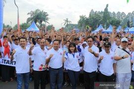 Pemkot Tangerang-PT  Pertamina dorong warga gunakan BBM ramah lingkungan