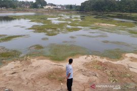Bintan island prone to water crisis annually: expert
