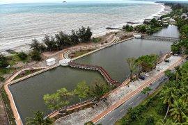 Pemkot Pariaman akan bangun air mancur di Talao Park