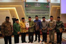 PBNU : Maluku Utara diharapkan bumikan pendidikan Ma'arif NU