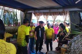 "6.426 pelari ikuti ""Bali Bhayangkara Medco Valentine Eco Run 2020"""