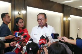 Survei Indo Barometer: Kepuasan publik terhadap pemerintahan Jokowi meningkat
