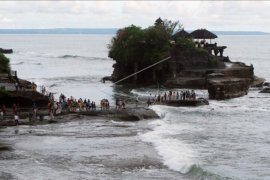 Dampak virus corona bagi pariwisata Bali