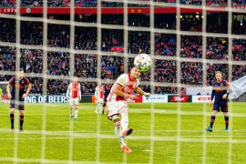 Ajax bekuk tim juru kunci RKC Waalwijk 3-0