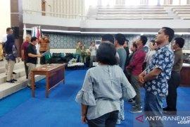 Senin, 35 anggota DPRD Tapteng terpilih dilantik di GOR Pandan