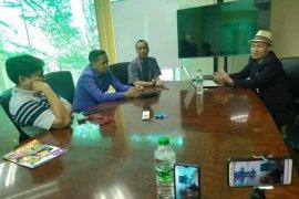 PPI UniSZA Malaysia gelar pelatihan jurnalis warga