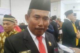 Ketua DPRD Bangka dorong BUMDes mampu kembangkan usaha lokal