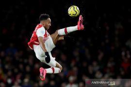 Liga Europa: Arteta minta Arsenal tampil berani melawan Olympiakos
