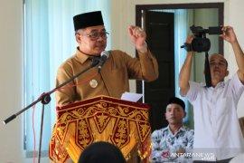 Aceh Barat beri hadiah umrah jika mampu kelola dana desa