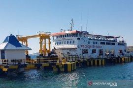 PT ASDP ubah jadwal pelayaran Kupang-Deri PP