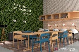 Potensi capital gain Allegria Apartment 10 persen
