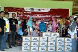 ACT-MRI gelar pengobatan gratis di Aceh Besar