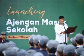 Ajengan Masuk Sekolah resmi diluncurkan, diharapkan tanamkan nilai moral