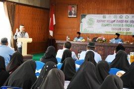 BKPRMI diminta buat program sejalan Pemkot Banda Aceh