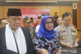 Polisi: Pengembangan kasus kawin kontrak di Puncak Bogor tertunda karena bencana