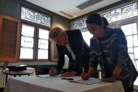 Konten  Indonesia diminati luar negeri