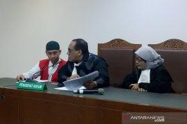 Pria yang ancam penggal kepala Jokowi enggan tanggapi tuntutan lima tahunnya