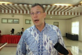 ICRC himpun kearifan lokal Maluku untuk modul pengajaran nilai - nilai kemanusiaan