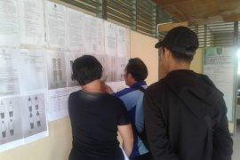 85 PPK terpilih, KPU Bengkayang minta tanggapan masyarakat
