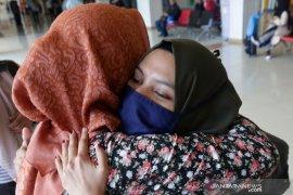 Mahasiswa Indonesia yang dievakuasi dari Hubei mulai kuliah daring