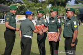 Penghargaan untuk TNI berhasil gagalkan sabu