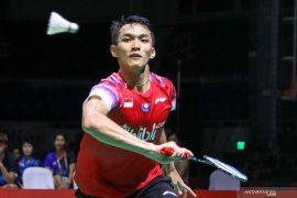 Setelah Kejuaraan Beregu Asia, Ini evaluasi tunggal putra
