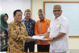 Pemprov Gorontalo perpanjang kerja sama beasiswa di SMA Dwiwarna Bogor
