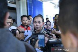Bupati Bangka berharap pemerintah pusat bantu tangani pendangkalan