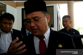 RSUP Soekarno Bangka Belitung isolasi warga diduga terinfeksi virus corona