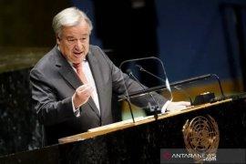 PBB yakin pada upaya China perangi wabah corona