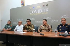 Security in 135 Indonesia's gates tightened over coronavirus: minister