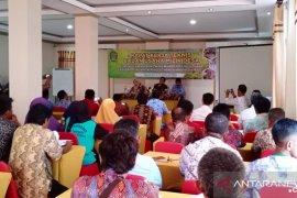 Pengelola BUMDes Paser Sarankan Provinsi Dorong Desa Alokasikan Proporsional Untuk Permodalan