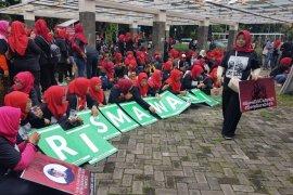 Eri Cahyadi penuhi panggilan Bawaslu Surabaya