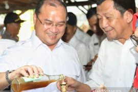 Pemprov Kepulauan Babel tingkatkan mutu 18.377 produk IKM
