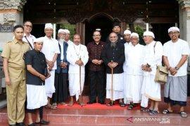 Pemprov Bali siapkan ritual agar terhindar virus COVID-19