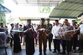 Bupati berharap  Pesantren Daarul  Qura'n Istiqomah  lahirkan  pemimpin masa depan