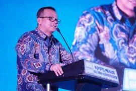 Menteri Edhy ingin sejahterakan nelayan