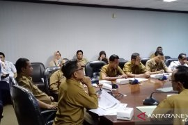 Perlu Rakor Lintas OPD Persiapkan Pelaksanaan Raker Pengawasan Dana Desa 2020