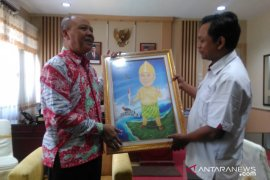 Pelukan hangat lepaskan Kusmana ke Jawa Barat
