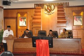 Gubernur Wahidin ajak ICMI berikan kontribusi konkret bagi pembangunan