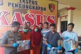 Polres Serang Kota berhasil amankan dua penyelundup TKI ilegal