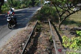 Bupati Bangkalan minta jalur baru jika transportasi KA diaktifkan lagi