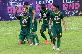 Persebaya kalahkan Arema FC