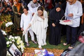 Pemakaman mewah San Diego Hills tempat Ashraf Sinclair dikebumikan, harga mulai Rp37 juta hingga Rp4 miliar